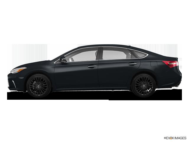 2017 Toyota Avalon 4-DR XLE PLUS