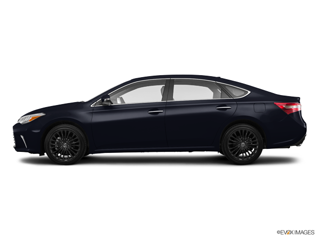 2017 Toyota Avalon 4-DR TOURING