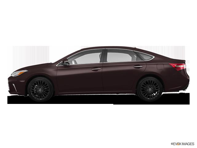 2017 Toyota Avalon Hybrid Hybrid Limited