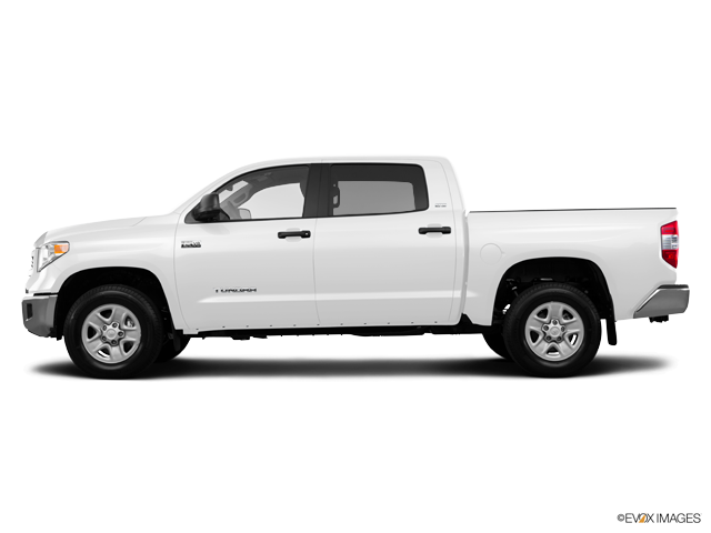 New 2017 Toyota Tundra in Fairfield, Vallejo, & San Jose, CA