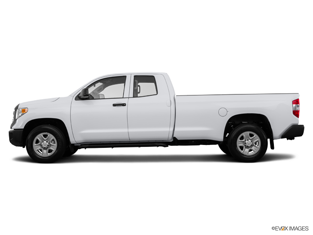2017 Toyota Tundra SR Double Cab 6.5 Bed 4.6L