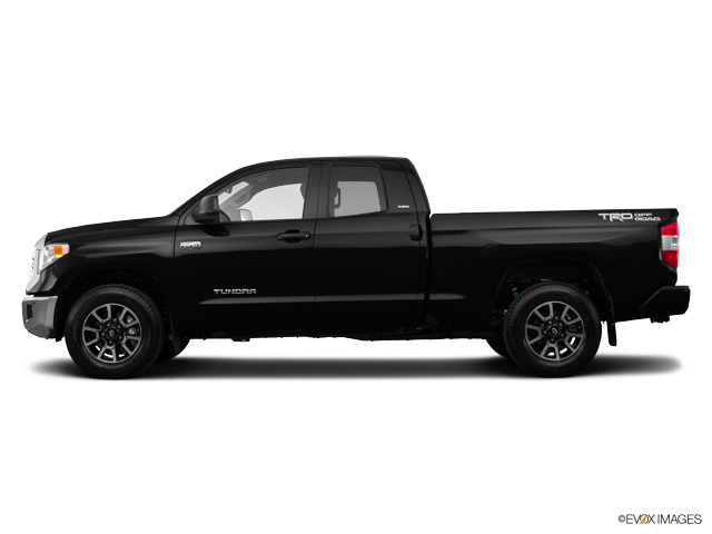 2017 Toyota Tundra SR5 Double Cab 6.5' Bed 5.7L