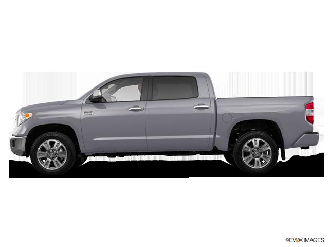 2017 Toyota Tundra 1794 Edition
