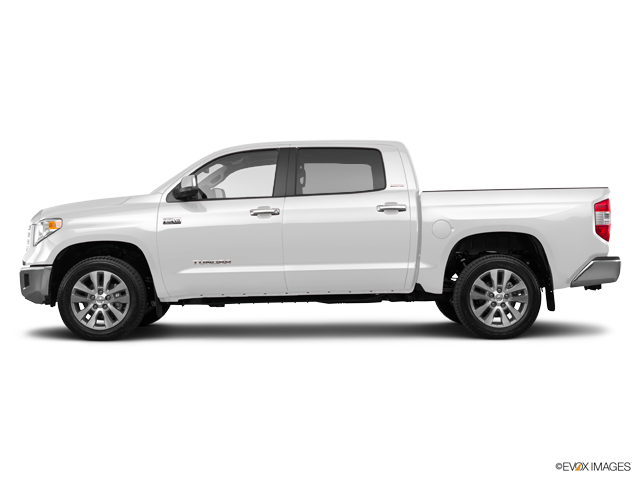 Used 2017 Toyota Tundra in Paducah, KY