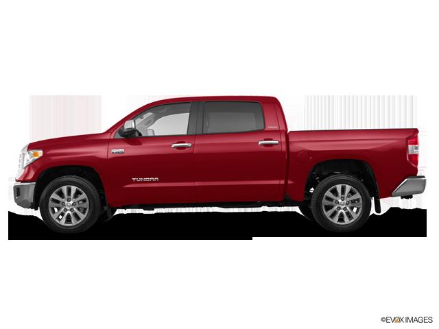 2017 Toyota Tundra PLT