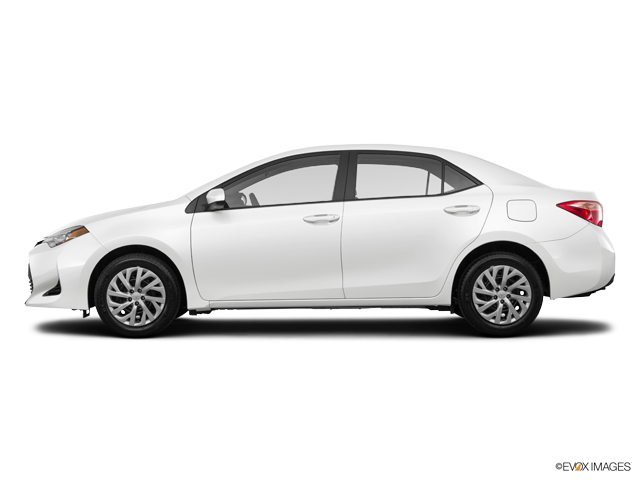 Captivating Used 2017 Toyota Corolla In Meridian, MS