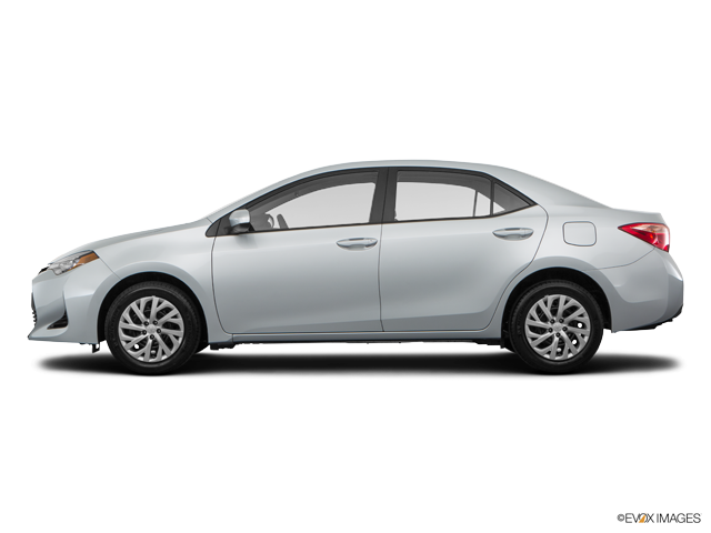 New 2017 Toyota Corolla in Fairfield, Vallejo, & San Jose, CA