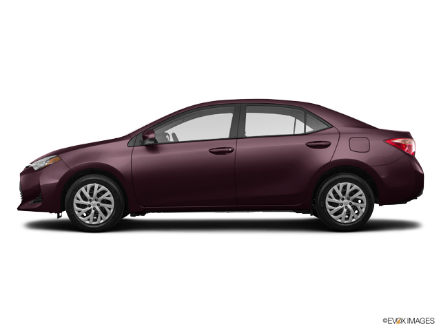 New 2017 Toyota Corolla in Nicholasville, KY