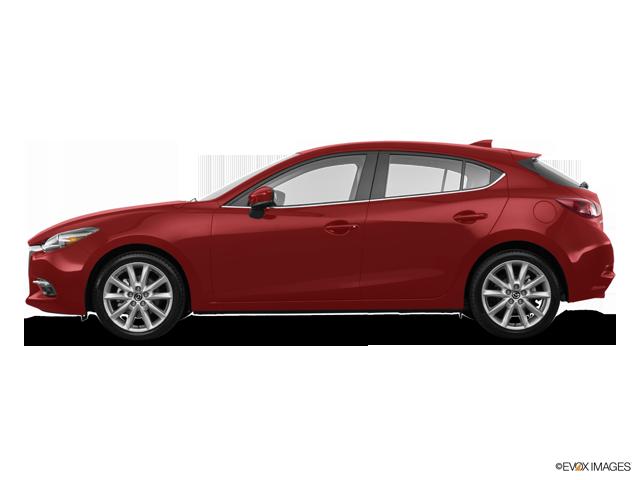 2017 Mazda Mazda3 5-Door Grand Touring