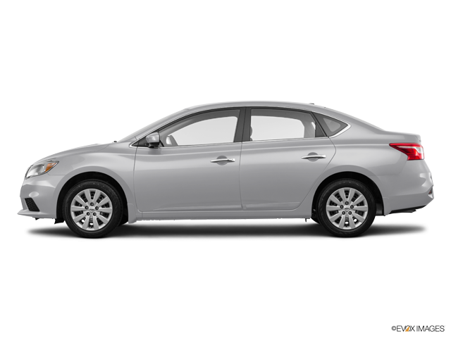 New 2017 Nissan Sentra in Tifton, GA