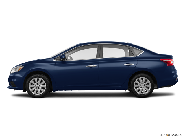 New 2017 Nissan Sentra in Fairfield, CA