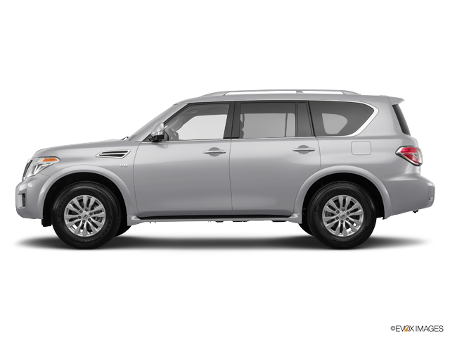 Used 2017 Nissan Armada in Port Arthur, TX