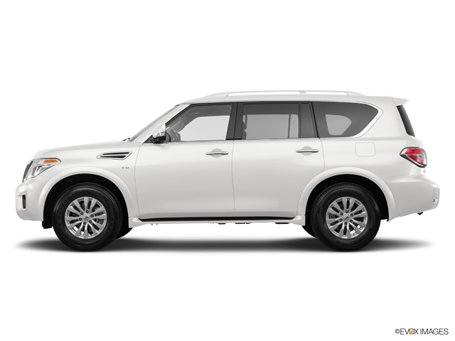 Used 2017 Nissan Armada in Tupelo, MS