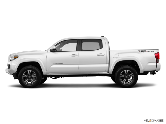 New 2017 Toyota Tacoma in Hamburg, PA