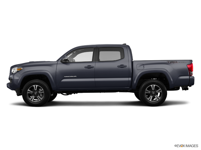 New 2017 Toyota Tacoma in Granbury, TX