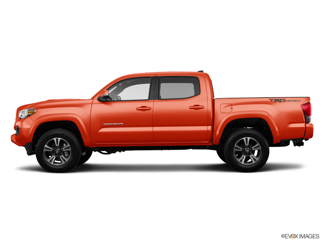 New 2017 Toyota Tacoma in Lewisville, TX
