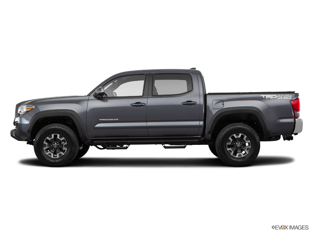New 2017 Toyota Tacoma in Hickory, NC