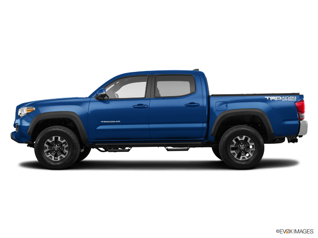 2017 Toyota Tacoma TRD Off Road
