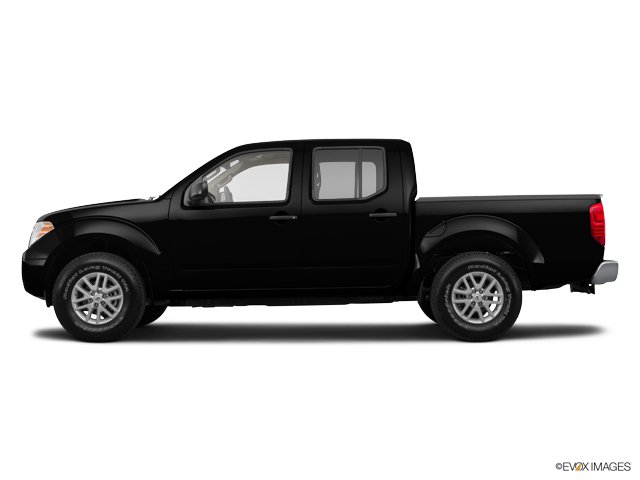 New 2017 Nissan Frontier in Madison, TN