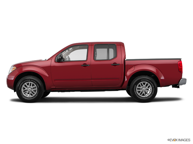 New 2017 Nissan Frontier in Tifton, GA