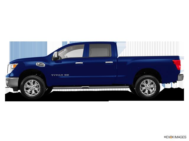Used 2017 Nissan Titan XD in Alamagordo, NM