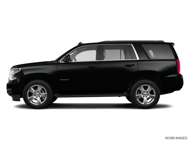 New 2017 Chevrolet Tahoe in Belle Glade, FL