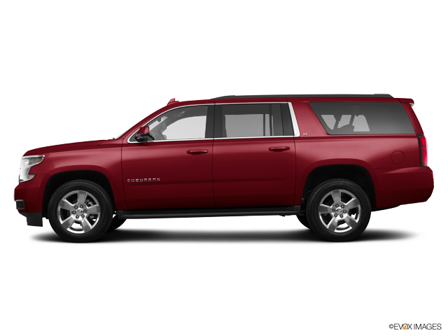 Used 2017 Chevrolet Suburban in Ontario, CA