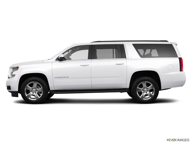New 2017 Chevrolet Suburban in Aurora, OH