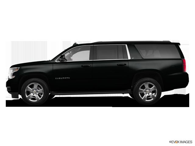 Used 2017 Chevrolet Suburban in Sarasota, FL