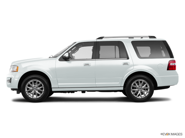 New 2017 Ford Expedition in Muskogee, OK