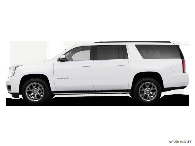 Used 2017 GMC Yukon XL in Columbus, Montgomery, & Prattville, AL