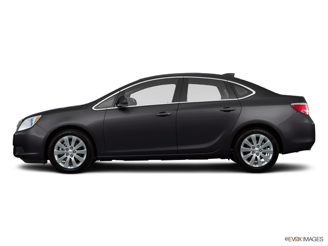 Used 2017 Buick Verano in Southern Pines, NC