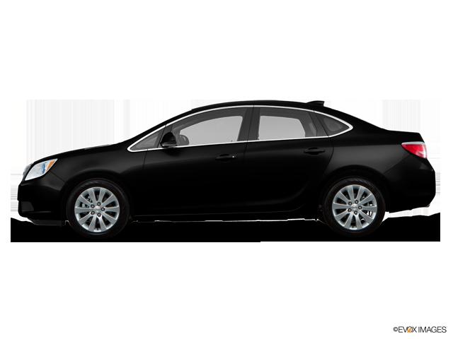 2017 Buick Verano 4dr Sdn Sport Touring
