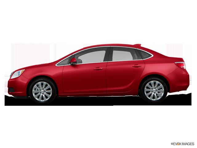 Used 2017 Buick Verano in Huntsville, AL