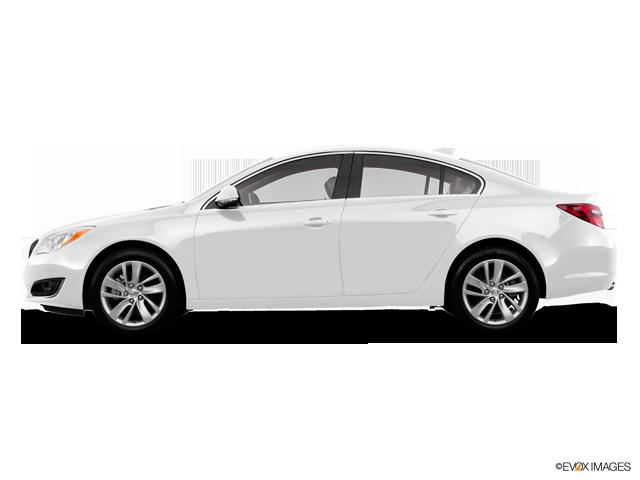 New 2017 Buick Regal in Honolulu, Pearl City, Waipahu, HI