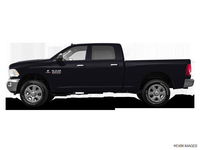 2017 Ram 3500 Laramie