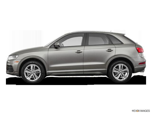 Used 2017 Audi Q3 in Lafayette, LA