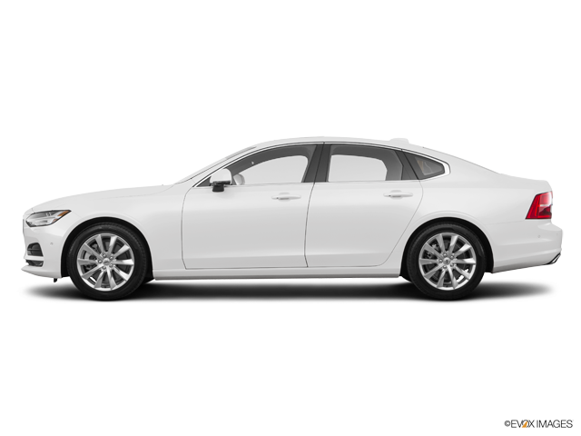 New 2017 Volvo S90 in Jackson, MS