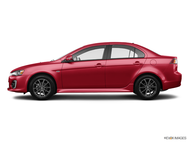 Used 2017 Mitsubishi Lancer in Des Moines, IA