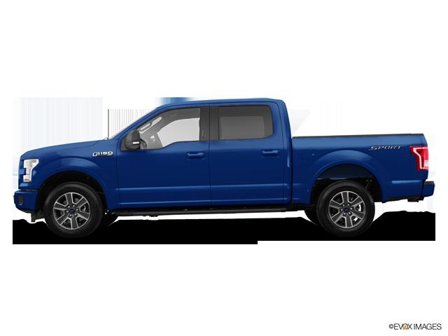 New 2017 Ford F-150 in Savannah, GA