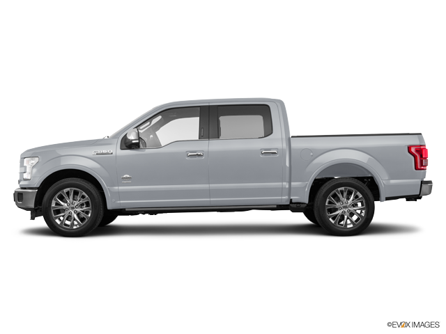 Used 2017 Ford F-150 in Statesboro, GA