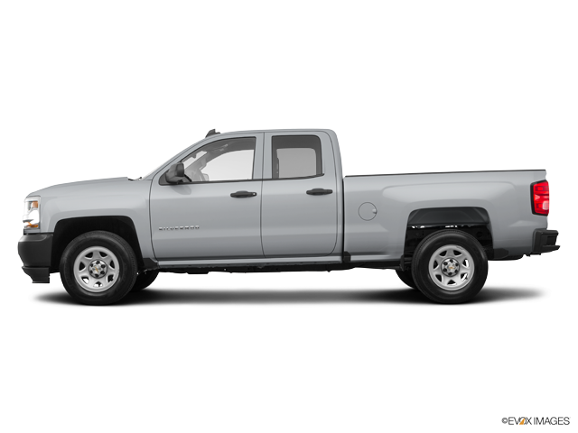 Used 2017 Chevrolet Silverado 1500 in St. Francisville, New Orleans, and Slidell, LA
