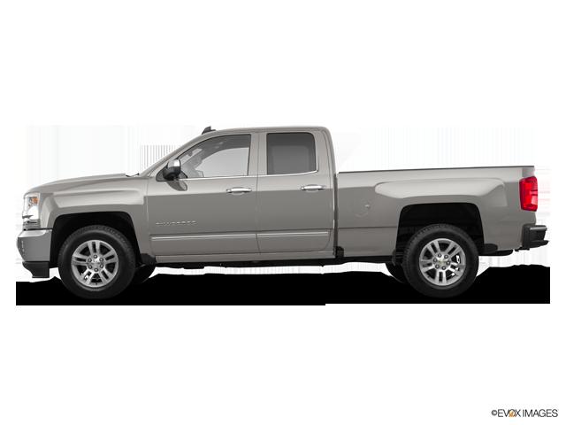 Used 2017 Chevrolet Silverado 1500 in Burleson, TX