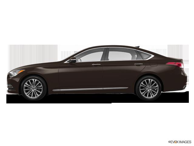 New 2017 Genesis G80 in Coconut Creek, FL