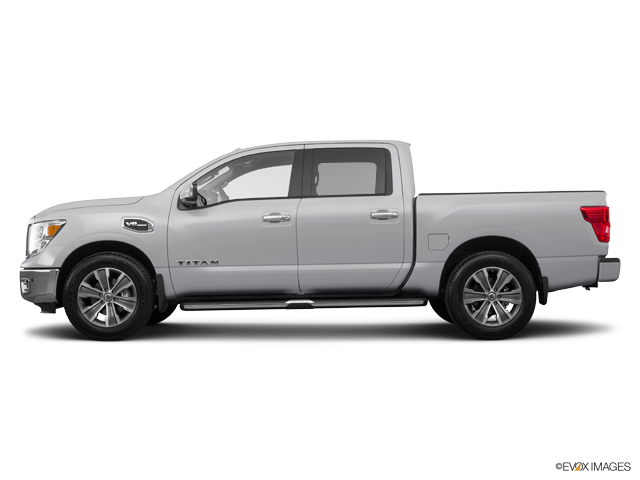 New 2017 Nissan Titan in Vero Beach, FL