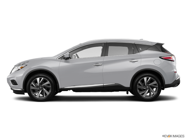 New 2017 Nissan Murano in Waxahachie, TX