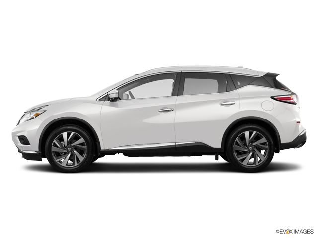 New 2017 Nissan Murano in Tifton, GA