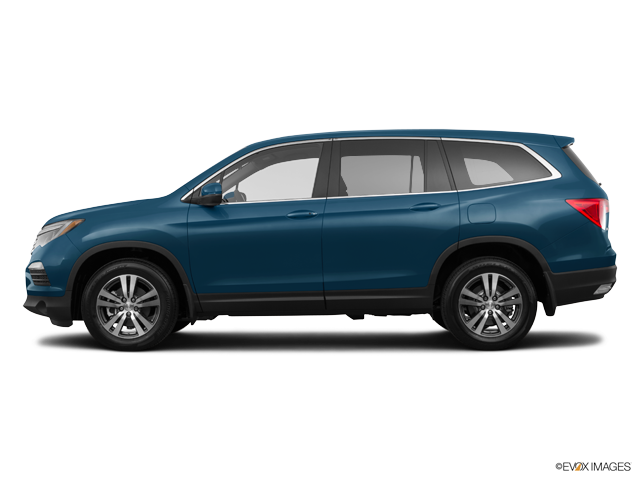 New 2017 Honda Pilot in Colorado Springs, CO