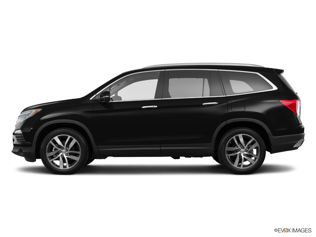 New 2017 Honda Pilot in Gainesville, GA