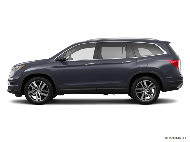 New 2017 Honda Pilot in Saratoga Springs, NY